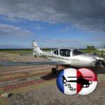 Самолет ANG-01