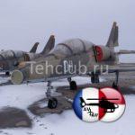 Л-39 авиапамятник