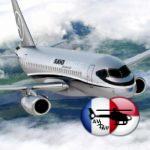 Sukhoi Business Jet